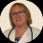Корешкова Марина Владиславовна, педиатр