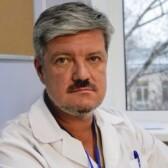 Матренюк Марк Ильич, нарколог