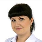 Селиверстова Наталья Владимировна, ЛОР