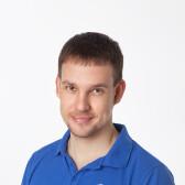 Чертков Александр Александрович, стоматолог-ортопед