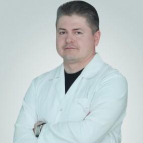 Березницкий Александр Павлович, хирург
