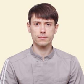 Скоморошко Петр Васильевич, ортопед