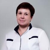 Бондаловская Евгения Олеговна, педиатр