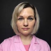 Решетова Наталья Юрьевна, массажист