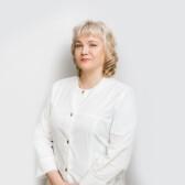 Ронис Татьяна Вячеславовна, эмбриолог