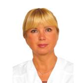 Свирелкина Нелли Васильевна, врач УЗД