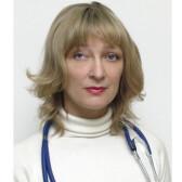 Куракина Елена Анатольевна, кардиолог