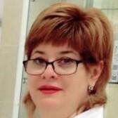 Кипиани Анна Иосифовна, стоматолог-хирург