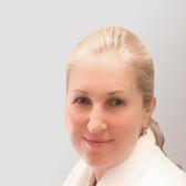 Линецкая Наталия Эдуардовна, врач функциональной диагностики
