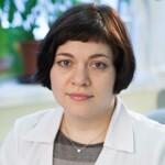 Ермилова Анна Игоревна, дерматолог