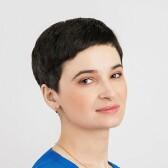 Веремьева Ирина Владимировна, акушерка