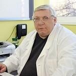 Евменов Владимир Федорович, хирург