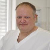 Антипов Михаил Юрьевич, стоматолог-ортопед