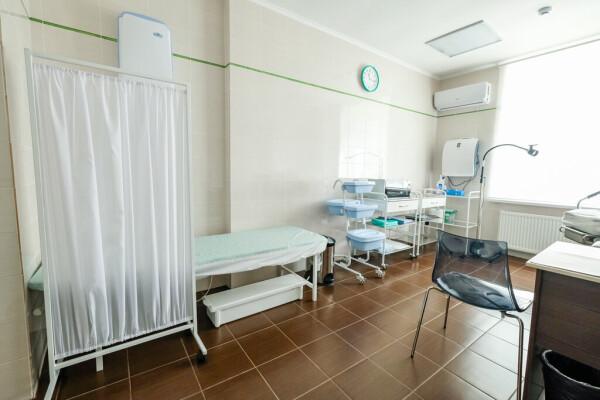Поликлиника «Медицинская практика»