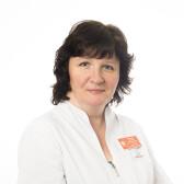 Латонова Оксана Валерьевна, врач УЗД