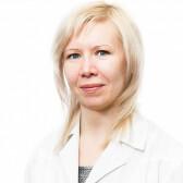 Щербакова Юлия Игоревна, ортопед
