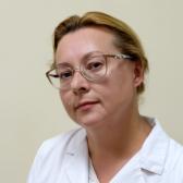 Фошина Елена Петровна, ЛОР