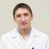 Ульянченко Иван Николаевич, ортопед
