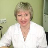 Любшикина Надежда Геннадьевна, гастроэнтеролог
