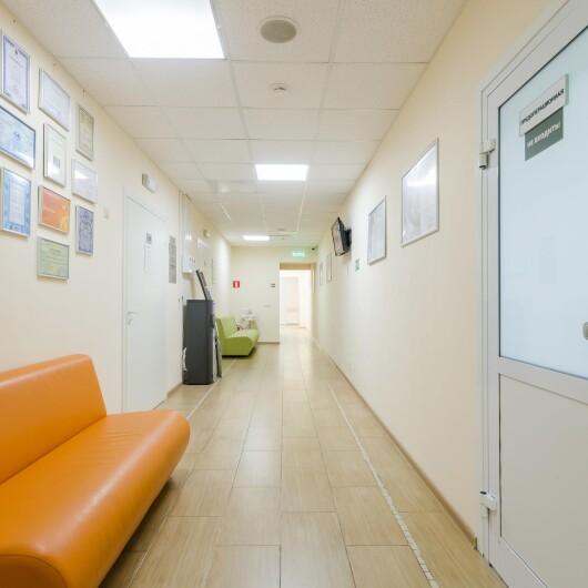 СМ-Клиника в Расковой, фото №2