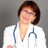 Никитина Валентина Владимировна, гепатолог