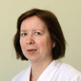 Петрова Татьяна Юрьевна, гастроэнтеролог
