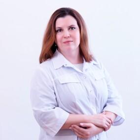 Калинина Мария Арнольдовна, хирург