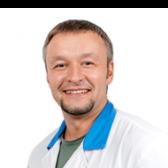Климанов Александр Юрьевич, гинеколог