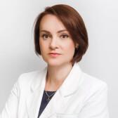 Нигматуллина Юлия Владимировна, врач УЗД