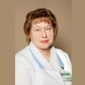 Лазаренко Людмила Леонидовна, аллерголог