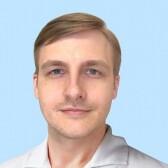 Кабанов Алексей Викторович, стоматолог-терапевт