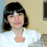 Ямпольская Екатерина Николаевна, врач УЗД