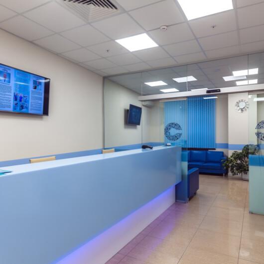 Офтальмологическая клиника СПЕКТР, фото №1