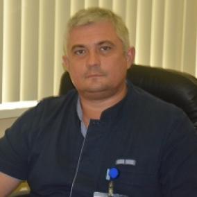 Сулейманов Александр Бекирович, челюстно-лицевой хирург