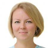 Мельникова Ольга Алексеевна, детский стоматолог