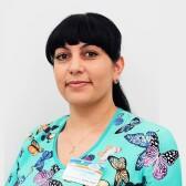 Смоян Лиана Исламовна, стоматолог-хирург