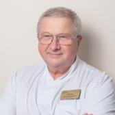 Ютанин Сергей Николаевич, маммолог-онколог