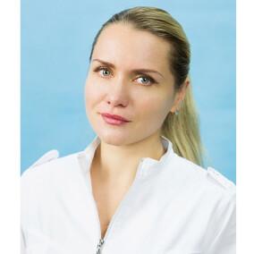 Марущак Елена Александровна, врач УЗД