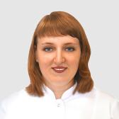 Майорова Мария Викторовна, кардиолог