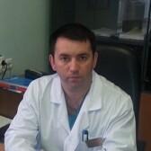 Чотчаев Радмир Махтиевич, уролог
