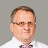 Олюнин Александр Петрович, травматолог-ортопед