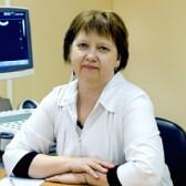 Локтионова Наталья Алексеевна, гинеколог