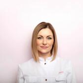 Куликова Елена Владимировна, врач УЗД