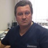 Куляба Тарас Андреевич, ортопед