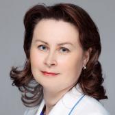 Амосова Ирина Валерьевна, физиотерапевт