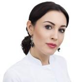 Баранова Екатерина Олеговна, уролог