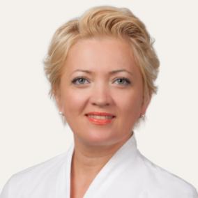 Нерсесян Марина Владиславовна, ЛОР