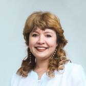 Шапошникова Ольга Юрьевна, офтальмолог