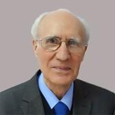 Шестерня Николай Андреевич, ортопед