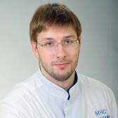 Вайнердухов Максим Сергеевич, невролог